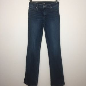 JOE'S JEANS Harmony Dark Wash Booty Fit Jeans